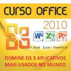 Educação - Curso Office Word+Excel+PowerPoint - Ebook
