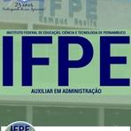 Concursos Públicos - Opção Apostila IFPE - Instituto Federal de Educação de Pernambuco