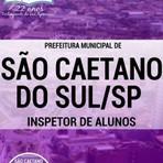 Concursos Públicos - Apostila ASSISTENTE ADMINISTRATIVO - Concurso Prefeitura de São Caetano do Sul / SP