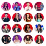 Conheça quem são os classificados para a sengunda fase do The Voice Kids