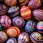 Religião - O que é a Páscoa e qual o seu significado?