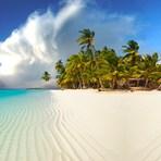 Turismo - Maldivas um pedaço do paraíso