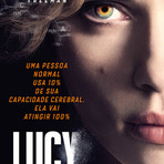 Cinema - Filme – Lucy