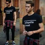 Moda & Beleza - Camisa Xadrez
