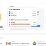 Tecnologia & Ciência -  Google Drive esta dando 2GB pela verificação de segurança da sua conta