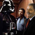 Humor - Presidente Lula é flagrado em nave no valor de US$8,1 Quadrilhões!