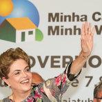 Dilma anuncia 3ª fase do Minha Casa Minha Vida para março