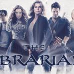 Cinema - 'The Librarians' ganha nova temporada