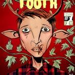 Livros - [Resenha] HQ: Sweet Tooth