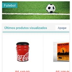 Legal - Vitrine Virtual Europeia para Lojas Virtuais Brasileiras!