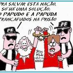 Opinião - NOSSO CRÉDULO PAÍS ENGANBELADO