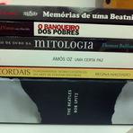 Vendo meus livros