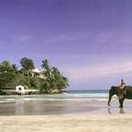 Turismo - Sri Lanka a pérola do Oriente