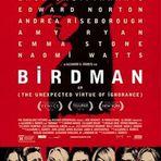 Cinema - Birdman (filme)