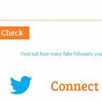 Tecnologia & Ciência - Quantos seguidores fakes e inativos tem no seu twitter ?