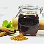 Mel e canela a mistura imbativel na cura de várias doenças