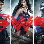 Cinema - Batman vs Superman