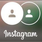 Curiosidades - Instagram Permite Alternar entre Múltiplas Contas