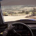 Jogos - DiRT Rally chegará aos consoles em abril