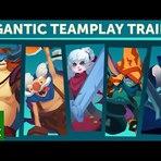 Jogos - Key para o closed beta do Gigantic
