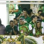 Entretenimento - Contraventor promete encher a Mocidade no Rio de dinheiro em 2015 #moralistasemmorAL