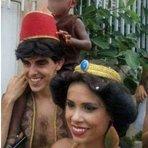 Pai pede desculpas por ter fantasiado filho de macaco no carnaval