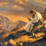 Religião - Visite! Cristo está dentro de Nós! - Caminhada ao Deserto Interior