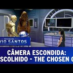 Câmeras Escondidas: O Escolhido - The Chosen One - Pegadinhas do Silvio Santos