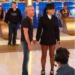 Entretenimento - Xuxa é massacrada novamente por Ratinho e fica em terceiro lugar