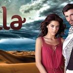 Entretenimento - Série Sila, será exibida em formato de novela na Band