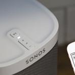 Tecnologia & Ciência - Apple Music agora pode ser usado em aparelhos Sonos