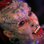 Religião - Estudo sobre tatuagem e Piercing