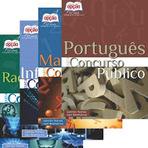 Concursos Públicos - Apostila Concurso Prefeitura de Criciúma-SC 2016