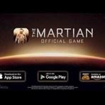 """Entretenimento - Jogo oficial """"the Martian"""" grátis por tempo limitado"""