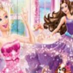 Jogos - Princesas Disney VS Vilãs Selfie