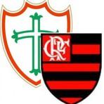 Futebol - Portuguesa-RJ X Flamengo ao vivo esta noite.
