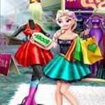 Jogos - Elsa Louca por Compras