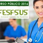 Concursos Públicos - Apostila Concurso Fesf-SUS/BA 2016