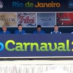 Entretenimento - União da Ilha amarga a penúltima posição na apuração do Carnaval 2016