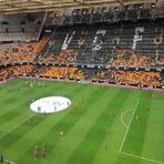 Futebol - Boicote na Copa do Rei: Torcedores do Valencia deixam estádio vazio como forma de protesto no jogo de volta