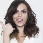 Celebridades - Apresentadora do Video Show Monica Iozzi, Manda Recadinho ao vivo para ex de Klébber Toledo