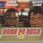 Curiosidades - Cartão Telefônico - Série: Hora do Rush 2