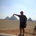 Turismo - VIAGEM AO EGITO