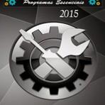 Hardware - PROGRAMAS ESSENCIAIS 2015