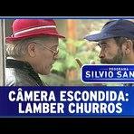 Câmera Escondida: Lamber Churros - Pegadinhas do Silvio Santos
