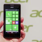 Tecnologia & Ciência - Apps da Microsoft pré-instalados em dispositivos Android da Acer é uma boa ideia?