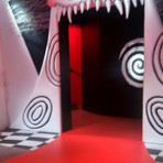 Arte & Cultura - 'O Mundo de Tim Burton' é um passeio lúdico pelos devaneios e sensações de um artista marcado pela dicotomia