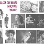 Arte & Cultura - Dica de Segunda: discos que serão lançados em 2016
