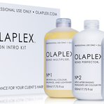 Olaplex chega ao Brasil