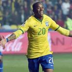 Futebol - Santos desiste de negociação e deixa Robinho mais próximo do Atlético